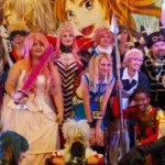 AnimeFest 2018 Cosplay Contest Awards