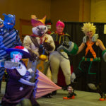 AnimeFest 2018 Cosplay Contest Awards