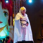 AnimeFest 2018 Cosplay Contest Skits