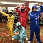 AnimeFest 2018 - Super Sweatai