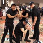 AnimeFest 2018 - Killer T Cells from Cells at Work