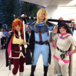 AnimeFest 2018 - Slayers