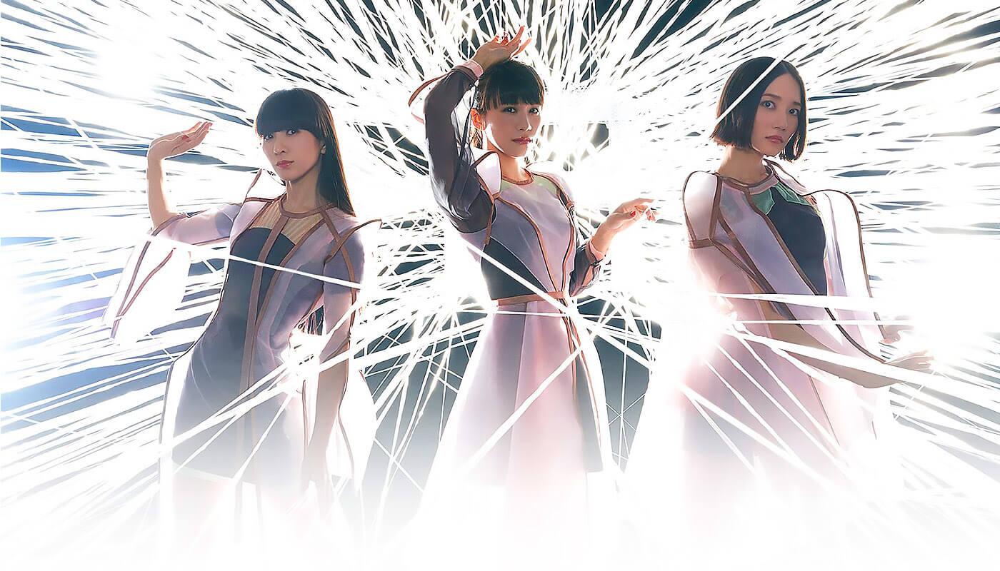 Perfume - Future Pop Album ( Perfume Interview )