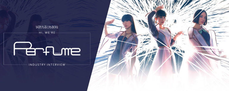 Hi, We're Perfume, A Japanese Pop Group (Interview)
