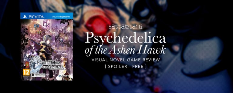 Psychedelica of the Ashen Hawk Review [Spoiler-Free]