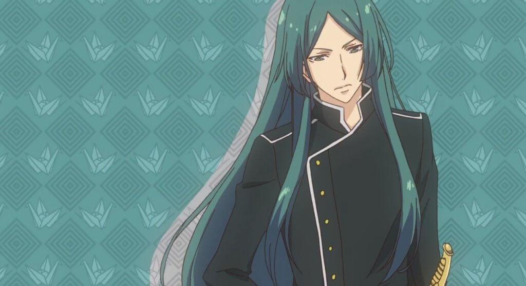 A screenshot of Goro Fujita