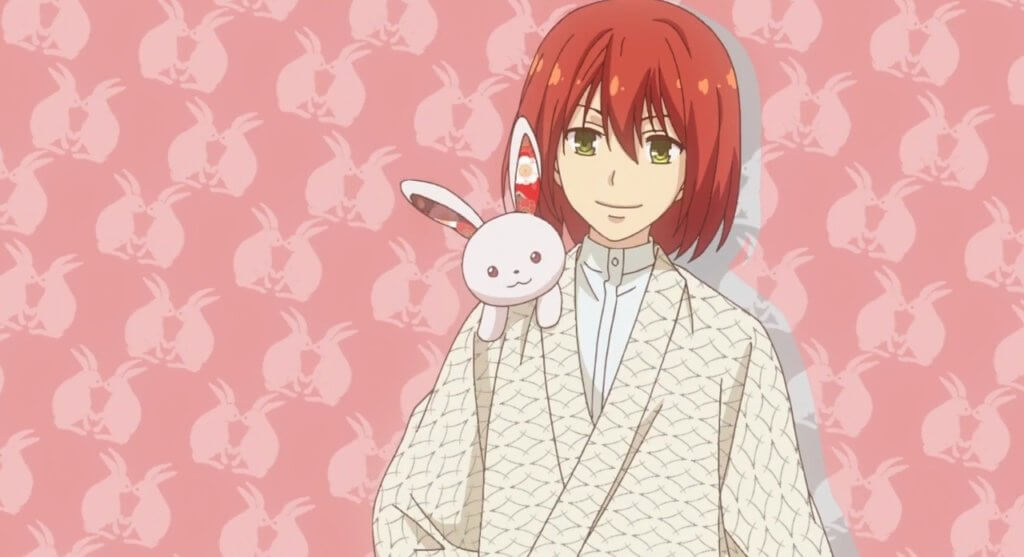 A screenshot of Kyoka Isumi