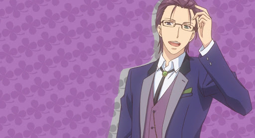 A screenshot of Yakumo/Patrick