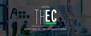 Terrace House: English Couch Podcast - Introductions
