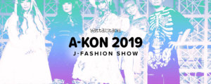 A-Kon 2019 J-Fashion Show
