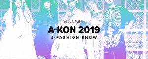 A-Kon 2019 J-Fashion Show