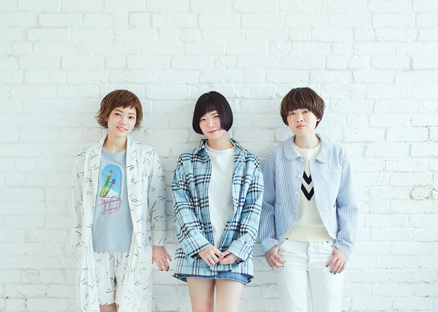 SHISHAMO band