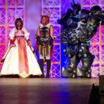 A-Kon 2019 Cosplay Contest Awards