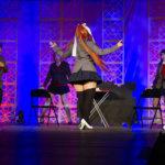 A-Kon 2019 Cosplay Contest Skits