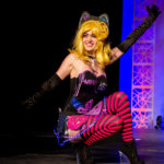 A-Kon 2019 Cosplay Contest