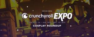 Crunchyroll Expo 2019 Cosplay Roundup