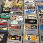 Nomikai Dallas 2019 Vintage Video Game cartridge
