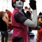 WidowMaker from Overwatch (Somoa)